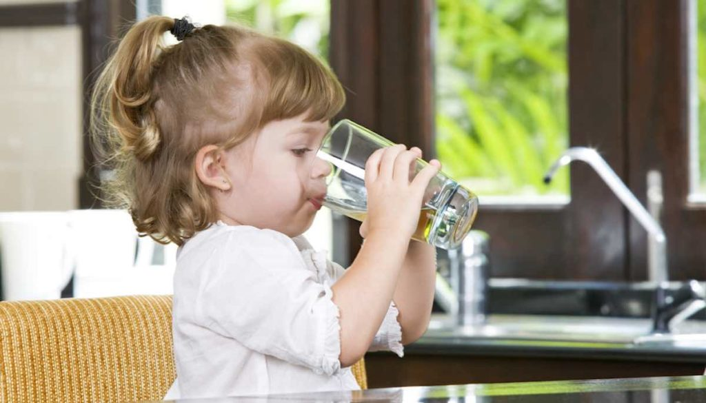 voordelen zacht water in huis